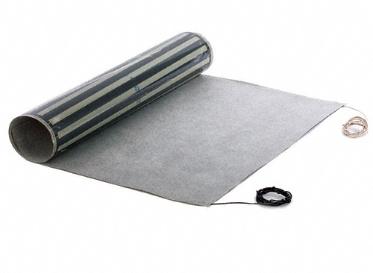 3´ x 5´ QuietWarmth 120V Peel and Stick Panel, Lumber Liquidators