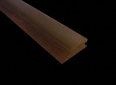 3/4 x 2-1/4 x 78 Chocolate Birch Reducer, Lumber Liquidators Sale $7.95 SKU: 10038192 :