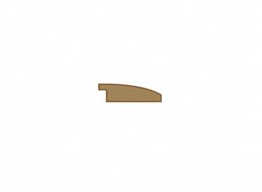 3/8 x 2-1/4 X 78 Gunstock Beech Reducer, Lumber Liquidators Sale $7.99 SKU: 10042110 :