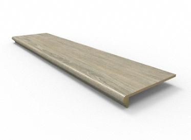 48 Beach Cottage Oak Laminate Retro Fit Tread, Lumber Liquidators Sale $49.95 SKU: 10041289 :
