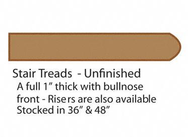 48 Maple Tread, Lumber Liquidators Sale $49.95 SKU: 10010359 :