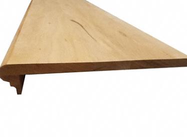 5/8 x 11-1/2 x 36 Brazilian Koa Tread, Lumber Liquidators Sale $98.98 SKU: 10027860 :