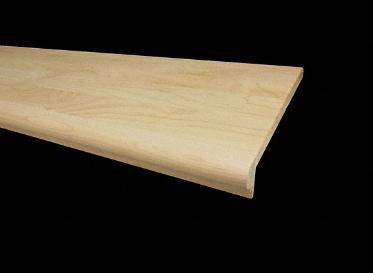 5/8 x 11-1/2 x 48 Maple Tread, Lumber Liquidators Sale $75.95 SKU: 10027835 :