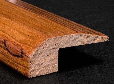 5/8 x 2 x 6.5LFT Brazilian Cherry Threshold, Lumber Liquidators Sale $7.99 SKU: 10006920 :