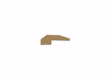 5/8 x 2 x 78 Chestnut Hevea Threshold, Lumber Liquidators Sale $8.99 SKU: 10043678 :