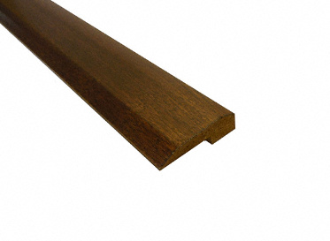5/8 x 2 x 78 Chocolate Birch Threshould, Lumber Liquidators Sale $7.95 SKU: 10038191 :