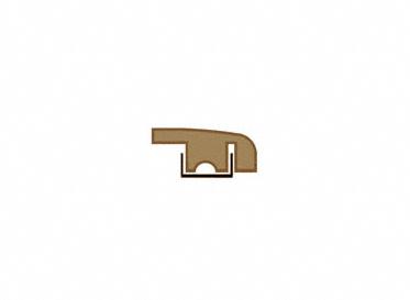 7.5´ Almada Cork End Cap, Lumber Liquidators Sale $3.49 SKU: 10043369 :