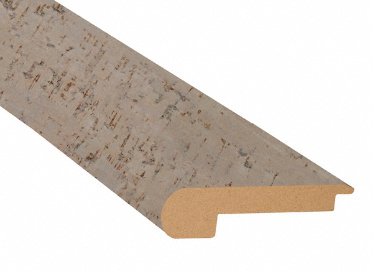 7.5´ Almada Cork Stair Nose, Lumber Liquidators Sale $3.69 SKU: 10043367 :