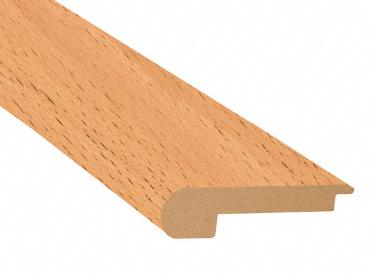7.5´ American Beech Stair Nose, Lumber Liquidators Sale $3.89 SKU: 10041666 :