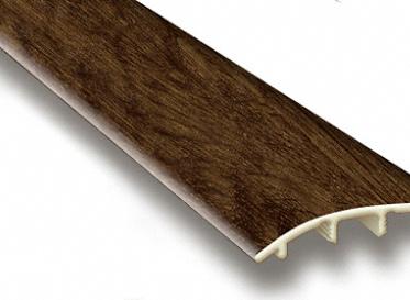 7.5´ Clear Lake Chestnut Waterproof Reducer, Lumber Liquidators