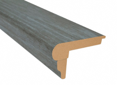 7.5´ Dunes Bay Driftwood Flush Stair Nose, Lumber Liquidators Sale $4.84 SKU: 10038411 :