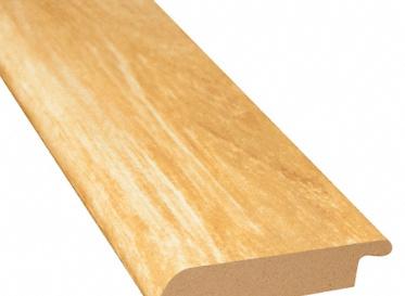 7.5´ Madison River Elm Stair Nose, Lumber Liquidators Sale $3.89 SKU: 10022720 :