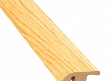 7.5´ Select Red Oak Laminate Reducer, Lumber Liquidators Sale $3.59 SKU: 10037462 :