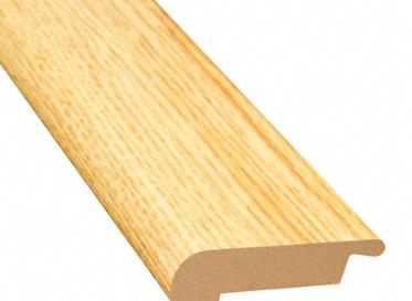 7.5´ Select Red Oak Laminate Stair Nose, Lumber Liquidators Sale $3.93 SKU: 10037464 :
