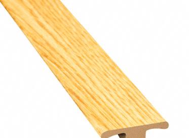 7.5´ Select Red Oak Laminate T-Molding, Lumber Liquidators Sale $3.59 SKU: 10037465 :