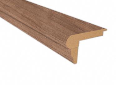 7.5´ Smokey Mountain Maple Flush Stair Nose, Lumber Liquidators Sale $4.84 SKU: 10042330 :