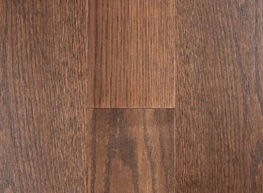 "AquaSeal 24 Engineered Hardwood 5.6mm x 5-1/8"" Bistro Brown Oak Engineered Hardwood Flooring, $3.19/sqft, Lumber Liquidators Sale $3.19 SKU: 10045496 :"