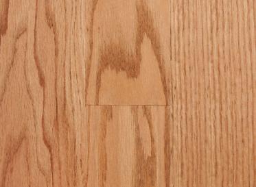 "AquaSeal 24 Engineered Hardwood 5.6mm x 5-1/8"" Natural Red Oak Engineered Hardwood Flooring, $3.19/sqft, Lumber Liquidators Sale $3.19 SKU: 10045500 :"