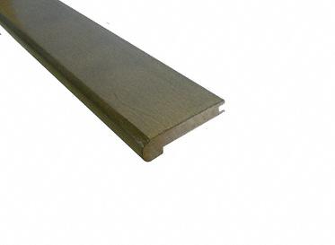 BELLAWOOD 1/2 x 2-3/4 x 78 Graphite Maple Stair Nose, Lumber Liquidators Sale $11.95 SKU: 10039278 :