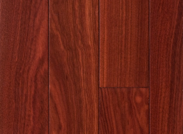 BELLAWOOD Bloodwood Solid Hardwood Flooring, 3/4 x 3-1/4, $9.59/sqft, Lumber Liquidators Sale $9.59 SKU: 10034274 :
