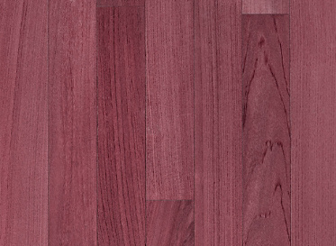 BELLAWOOD Select Purple Heart Solid Hardwood Flooring, 3/4 x 3-1/4, $9.59/sqft, Lumber Liquidators