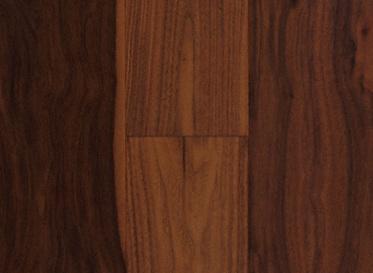 BELLAWOOD Matte American Walnut Solid Hardwood Flooring, 3/4 x 4, $9.49/sqft, Lumber Liquidators Sale $9.49 SKU: 10033808 :