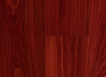 BELLAWOOD Select Bloodwood Solid Hardwood Flooring, 3/4 x 5, $9.99/sqft, Lumber Liquidators