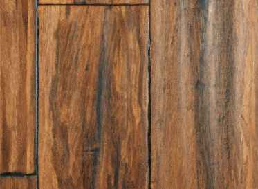 Bamboo Flooring Antique Strand Distressed Wide Plank Click Solid Bamboo Flooring - 1/2 in. thick, $2.94/sqft, Lumber Liquidators Sale $2.94 SKU: 10033615 :