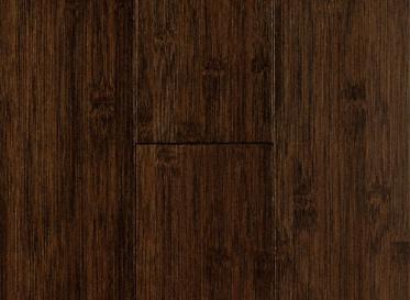 Bamboo Flooring Chocolate Smooth Solid Bamboo Flooring - 10 Year Warranty, $1.29/sqft, Lumber Liquidators Sale $1.29 SKU: 10040759 :