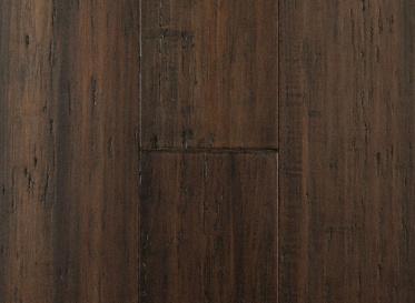 Bamboo Flooring Monticello Strand Distressed Extra Wide Plank Engineered Bamboo Flooring - Lifetime Warranty, $3.69/sqft, Lumber Liquidators Sale $3.69 SKU: 10043838 :