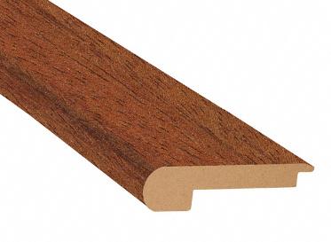 Boa Vista Brazilian Cherry Laminate Stair Nose, Lumber Liquidators Sale $3.93 SKU: 10020489 :