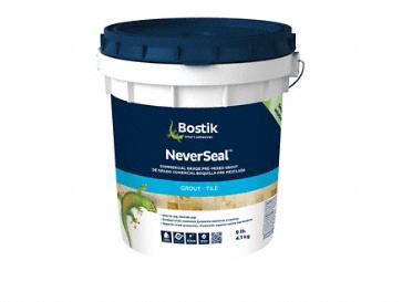 Bostik Charcoal Gray Premixed Grout -9 Lbs, Lumber Liquidators Sale $59.99 SKU: 10038818 :