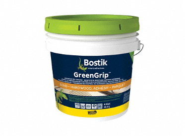 Bostik GreenGrip -4 gal, Lumber Liquidators Sale $199.99 SKU: 10040139 :