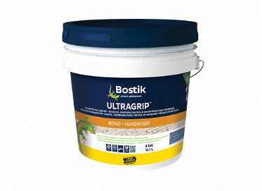 Bostik UltraGrip 4 gallons, Lumber Liquidators Sale $249.99 SKU: 10034245 :