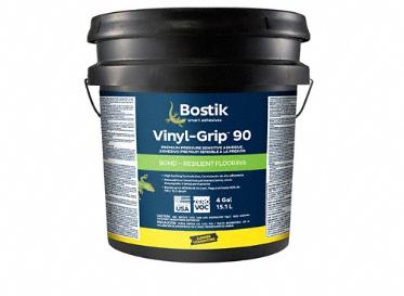 Bostik Vinyl-Grip 90 4 gallons, Lumber Liquidators Sale $104.99 SKU: 10044873 :
