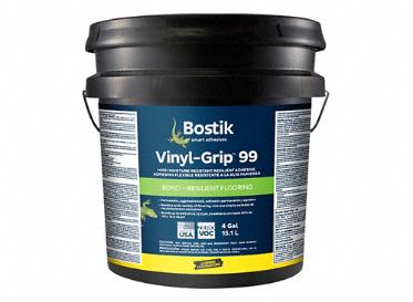 Bostik Vinyl-Grip 99 4 gallons, Lumber Liquidators