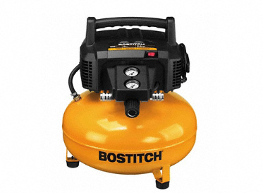 Bostitch BTFP02012 Air Compressor 6 Gallon, Lumber Liquidators, Flooring Tools Sale $149.99 SKU: 10042823 :