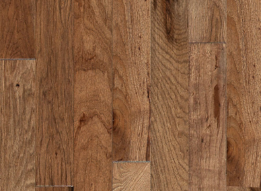 Builder´s Pride Walnut Hickory Solid Hardwood Flooring, 3/4 x 3-1/4, $4.69/sqft, Lumber Liquidators Sale $4.69 SKU: 10029561 :