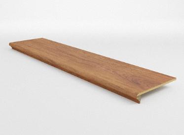 CLX RF Brazilian Cherry 48 Tread, Lumber Liquidators Sale $49.99 SKU: 10045290 :