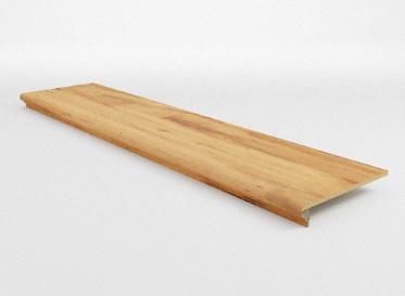 CLX RF Brazilian Koa 48 Tread, Lumber Liquidators Sale $49.99 SKU: 10045291 :