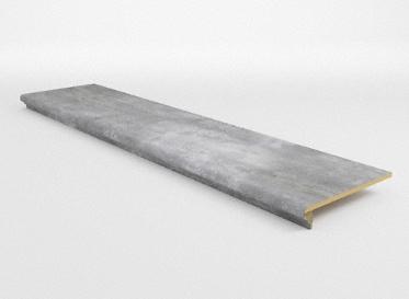 CLX RF Industrial Gray 48 Tread, Lumber Liquidators Sale $49.95 SKU: 10046822 :