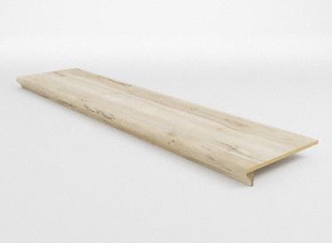CLX RF Natural Maple 48 Tread, Lumber Liquidators Sale $49.95 SKU: 10046304 :