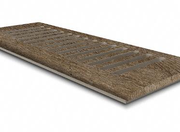 CLX Urban Loft Ash 4x10 DI Grill, Lumber Liquidators Sale $24.99 SKU: 10046292 :