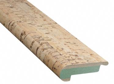 Castelo Cork Laminate Stair Nose, Lumber Liquidators Sale $3.69 SKU: 10025044 :