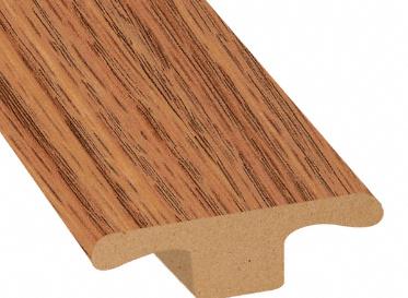Cinnabar Oak Laminate T-Molding, Lumber Liquidators Sale $3.59 SKU: 10022251 :