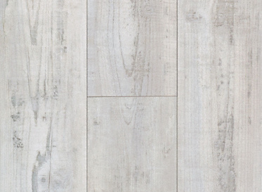 CoreLuxe 5.3mm Weathered Gray Pine Engineered Vinyl Plank Flooring, $2.79/sqft, Lumber Liquidators