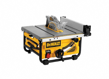 DEWALT 10 Compact Table Saw with Site-Pro Modular Guarding System, Lumber Liquidators, Flooring Tools Sale $379.99 SKU: 10043002 :