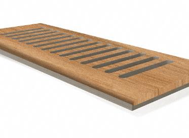 DH Desert Horizon Elm 4x10 DI Grill, Lumber Liquidators Sale $24.99 SKU: 10046777 :