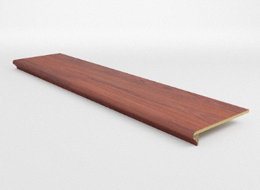 DH RF Boa Vista Braz Cherry 48 Tread, Lumber Liquidators Sale $49.99 SKU: 10046808 :