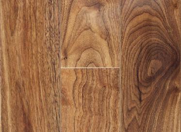 Dream Home 10mm Honey Walnut High Gloss Laminate Flooring, $2.19/sqft, Lumber Liquidators Sale $2.19 SKU: 10047865 :